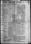 Belen News, 03-05-1921 by The News Printing Co.