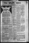 Belen News, 04-02-1921 by The News Printing Co.