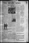 Belen News, 04-09-1921 by The News Printing Co.