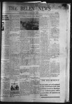 Belen News, 04-16-1921 by The News Printing Co.