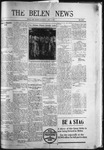 Belen News, 05-07-1921 by The News Printing Co.