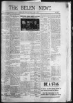 Belen News, 06-04-1921 by The News Printing Co.