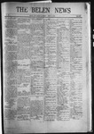 Belen News, 06-25-1921 by The News Printing Co.