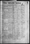 Belen News, 07-02-1921 by The News Printing Co.