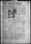 Belen News, 07-09-1921 by The News Printing Co.