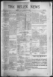 Belen News, 07-16-1921 by The News Printing Co.