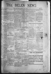 Belen News, 07-23-1921 by The News Printing Co.