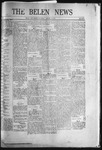 Belen News, 08-27-1921 by The News Printing Co.