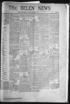 Belen News, 09-03-1921 by The News Printing Co.