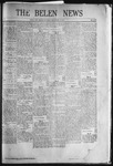Belen News, 09-10-1921 by The News Printing Co.