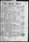 Belen News, 10-15-1921 by The News Printing Co.