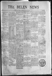 Belen News, 10-22-1921 by The News Printing Co.