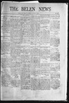 Belen News, 11-05-1921 by The News Printing Co.