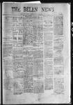 Belen News, 11-12-1921
