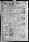 Belen News, 11-26-1921