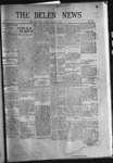 Belen News, 12-03-1921 by The News Printing Co.