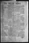 Belen News, 12-10-1921 by The News Printing Co.