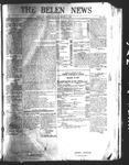 Belen News, 01-14-1922