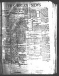 Belen News, 01-21-1922