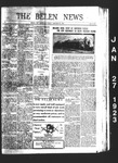 Belen News, 01-27-1923 by The News Printing Co.