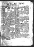 Belen News, 01-28-1922 by The News Printing Co.
