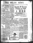 Belen News, 02-17-1923 by The News Printing Co.