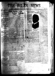 Belen News, 02-25-1922