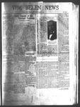 Belen News, 03-11-1922