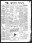 Belen News, 03-17-1923 by The News Printing Co.