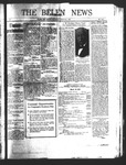 Belen News, 03-25-1922 by The News Printing Co.