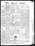 Belen News, 03-31-1923 by The News Printing Co.