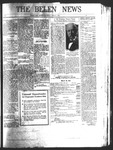 Belen News, 04-08-1922 by The News Printing Co.