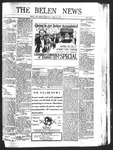 Belen News, 04-14-1923 by The News Printing Co.