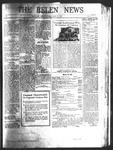 Belen News, 04-15-1922