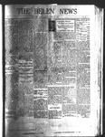 Belen News, 04-22-1922