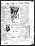 Belen News, 04-26-1923 by The News Printing Co.