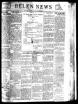 Belen News, 05-10-1923 by The News Printing Co.