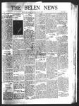 Belen News, 05-13-1922