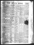 Belen News, 05-31-1923 by The News Printing Co.