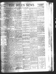 Belen News, 06-07-1923 by The News Printing Co.