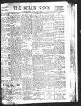 Belen News, 06-21-1923 by The News Printing Co.