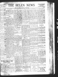 Belen News, 06-28-1923 by The News Printing Co.