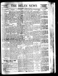 Belen News, 07-12-1923 by The News Printing Co.