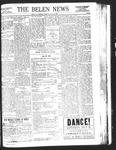 Belen News, 07-19-1923 by The News Printing Co.