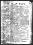 Belen News, 07-22-1922 by The News Printing Co.