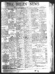 Belen News, 07-29-1922