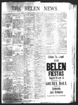 Belen News, 08-05-1922 by The News Printing Co.