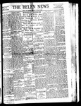 Belen News, 08-09-1923 by The News Printing Co.