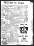 Belen News, 08-12-1922 by The News Printing Co.