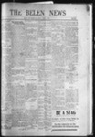 Belen News, 08-16-1923 by The News Printing Co.